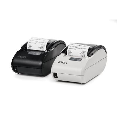 Фискальный регистратор РР-03Ф черный USB+RS+LAN