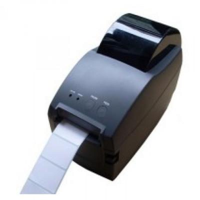 Принтер этикеток АТОЛ BP21(203dpi, термопечать, RS-232 и USB, ширина печати 54мм, скорость 127 мм/с)
