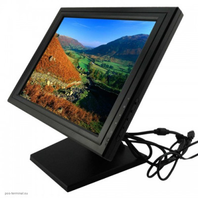 POS-монитор DBS-19TS (touchscreen)