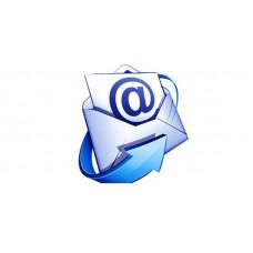 Отправка кассового чека по е-мейлу при интернет продажах