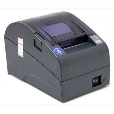 ККТ АТОЛ 20Ф Темно-серый (USB)