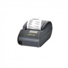 ККТ АТОЛ 30Ф Темно-серый (для USB)