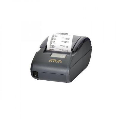 ККТ АТОЛ 30Ф+ Темно-серый (для USB)