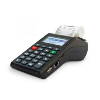 ККТ АТОЛ 91Ф Черный (Wifi, 2G, BT, Ethernet)