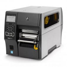 Принтер печати этикеток Zebra ZT410, 300 dpi, USB 2.0, USB Host, Bluetooth 2.1  (ZT41043-T0E0000Z)