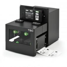Принтер этикеток (термотрансферный, 203dpi) TSC PEX-1020