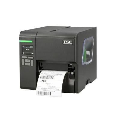 Принтер этикеток (термотрансферный, 203dpi) TSC ML240P, LCD дисплей, WiFi slot-in housing