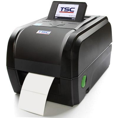 Принтер этикеток (термотрансферный, 203dpi) TSC TX200, Serial, USB 2.0, USB-Host, Ethernet, WiFi slot-in housing
