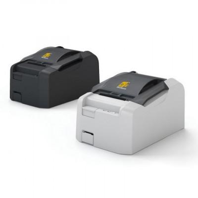 Фискальный регистратор РР-02Ф (черный, с USB, с RS+LAN)